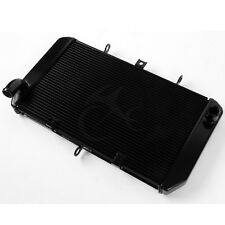 Aluminum Radiator Cooler for Benelli BN600 2012-2013 12 13 ROW NEW STYLE BLACK