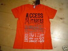 Camiseta, Rojo V. García talla 140