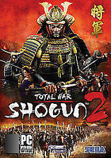 Total War: Shogun 2 (PC: Windows, 2011)
