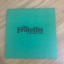"Fratellis - A Heady Tale - 7"" - UNPLAYED"