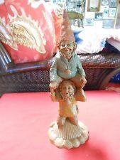 "Great Collectibe Tom Clark ""Gnome"" Statue- ? 1984 #63"
