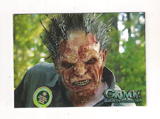 2014 PHILLY NON SPORT SHOW GRIMM SEASON TWO PROMO CARD #2