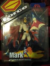 G Force battle of the planets Mark