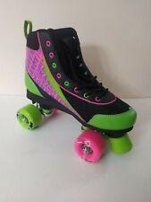 Kandy-Luscious Kid's Roller Skates - Comfortable Children's Skates with Fun
