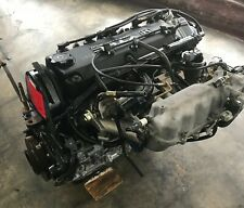Honda Accord F23A Vtec  4 Cylinders LOw Miles Engine for 1998-2002
