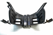 06 Can-Am DS250 Heel Guard Foot Wells Bombardier