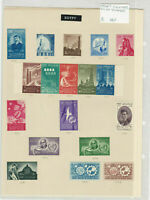 Eygpt Mounted Mint Stamps   Ref: R6401