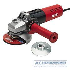 Flex Amoladora Angular L3406 Vrg 406503 Lijadora Universal + Nuevo Cubierta