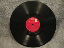"78 RPM 10"" Record Claude Thornhill A Sunday Kind Of Love Columbia Records 37219"