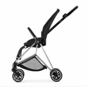 Cybex Mios Stroller Black Pram NEW