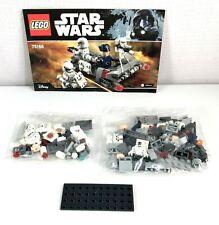 Lego Star Wars Stormtrooper 2017 Star Wars Set 75166 Neuf