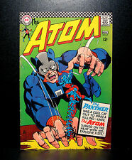 COMICS: DC: The Atom #27 (1966) - RARE