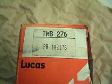 GENUINE NOS LUCAS STARTER PINION / DRIVE ASSY - TMB276 // 182178