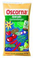 OSCORNA Animalin Gartendünger 10,5 kg org. NPK 7-4-0,5
