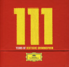 BOX 55xCD 111 Years Of Deutsche Grammophon | The Collector's Edition (M/M)