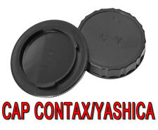 KIT CAP BODY REAR LENS CONTAX YASHICA 21MM 3.5 15MM 24MM 28MM 35MM 2.8 F2.8 50MM
