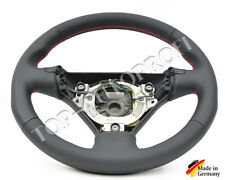 Audi a4 b6 b7 dsg vaivén de cuero 3 radios volante 8e0419091 volante nuevo bezihen