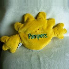 Doudou Etoile Pampers