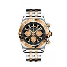 Breitling Mechanical Automatic Wristwatches