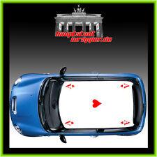 ASS Karten Dachaufkleber Pik Karo Herz Kreuz Auto Aufkleber Poker Style Dach