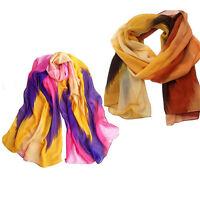 Ladies  Women Soft Long Neck Scarf Wrap Shawl Stole Scarve Pashmina 1pc