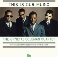 Ornette Coleman - This Is Our Music [New Vinyl] Spain - Import
