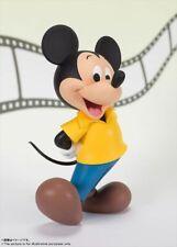 Bandai Figuarts ZERO Mickey Mouse 1980s