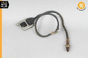Mercedes X164 GL350 ML320 S350 Bluetec Diesel Rear NOX Oxygen Sensor Module OEM