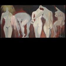 Art Deco Lynne Pickering Art