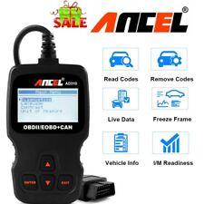 Ancel Ad310 EOBD Code Reader OBD2 Scanner Check Engine Fault Diagnostic Tool