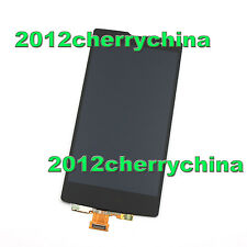 Assembly LCD Display Touch Screen Digitizer For LG Volt 2  H520Y H525N Black