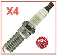 4 Spark Plugs Genuine NGK 5019 G-Power LTR5GP