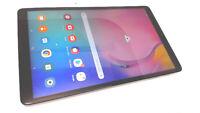 """Samsung Galaxy Tab A 10.1"""" 2019 32GB Tablet, SM-T517P, Wi-Fi + Sprint, BAD BOAR"""