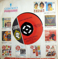 Classic-Northern-Soul CANDY AND THE KISSES THE 81 U.S.A CAMEO C 336 ORIGINAL '64