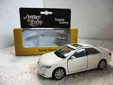 Autos de Lujo,Toyota Camry,Escala 1:36:38,Ed.Sol 90