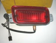 NOS 1969 CHEVROLET BELAIR BISCAYNE DRIVER'S SIDE TAIL &STOP LAMP ASSEMBLY 916879