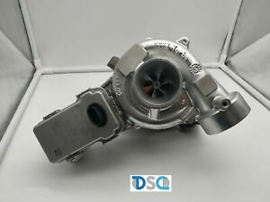 TURBO TURBINA TURBOCOMPRESSORE A6510900886 MERCEDES CLASSE C 2.2