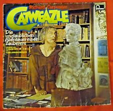 LP : Catweazle , Fontana 9294016 , Made in Germany , 1974