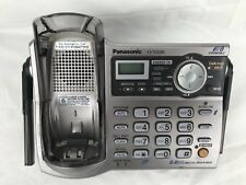 panasonic kx-tg5583m 5.8ghz cordless base for kx-tga550m kx-tga551m kx-tga552m