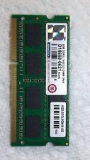 8GB DDR3L 1600 SO DIMM 2Rx8