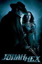 POSTER Jonah Hex Movie Poster Megan Fox Josh Brolin