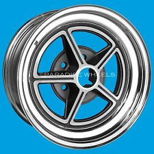 "1967 GT-350 GT-500 Shelby Mustang Kelsey Hayes Magstar wheel 15"" x 7"""