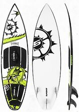 "2013 Slingshot 6'1"" EPX Tyrant Kite Surfboard, Factory Boxed Brand New"