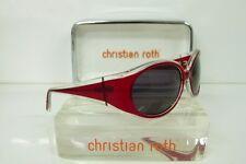Originaux Lunettes de soleil Christian roth CR 14262 re