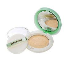 SKINFOOD Green Grape Fresh Light Pact [#23 Natural Beige] -Korea Cosmetics