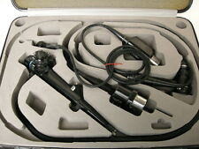 OLYMPUS CF-V10S & LS-10 LECTURESCOPE BORESCOPE ENDOSCOPE FOR INSPECTION LAB