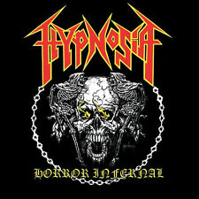 HYPNOSIA - Horror Infernal  Awesome Sweden Old School Thrash !!!
