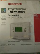 Honeywell 5-2 Day Programmable Thermostat with Backlight (Rth2300B)