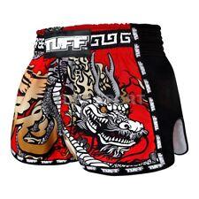 Tuff Muay Thai Shorts Kick Boxing Cage Fight Shorts Mma Grappling Martial Arts