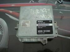 Centralita del motor / Motorsteuergerät Range Rover 0281001676 MSB101280 2247075